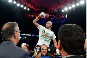 Abner Mares cae ante Jhonny González por KO