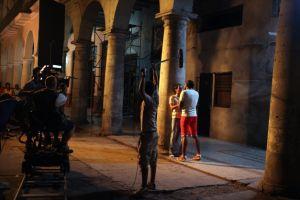 Jorge Perugorría regresa a La Habana a dirigir película
