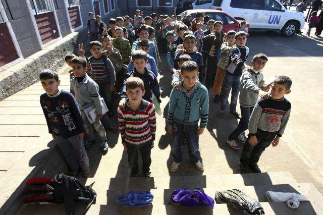 La Coalición Latinoamericana Internacional ha ayudado a más de veinte niños que han sido separados de sus padres por las deportaciones.