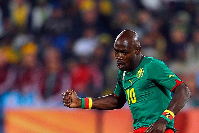 Achille se suma a otros futbolistas africanos que han participado en la liga mexicana de fútbol.