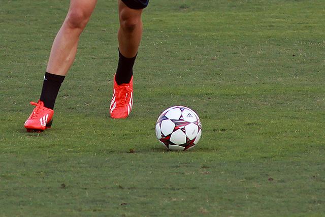 Goles y más goles en la jornada de fútbol internacional de este fin de semana.