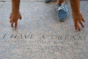 Acto de Martin Luther King inspiró a hispanos