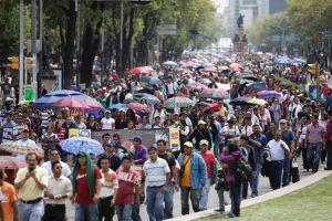 UNICEF México pide acuerdo para reanudar ciclo escolar