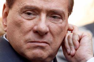 Berlusconi hizo fraude