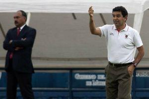 David Patiño es nombrado técnico interino de Pumas