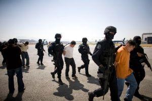EEUU sentencia a 5 mexicanos por lavar dinero Zeta