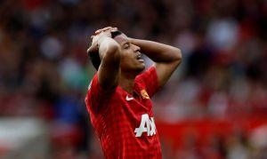 Nani renueva con el Manchester United por cinco años