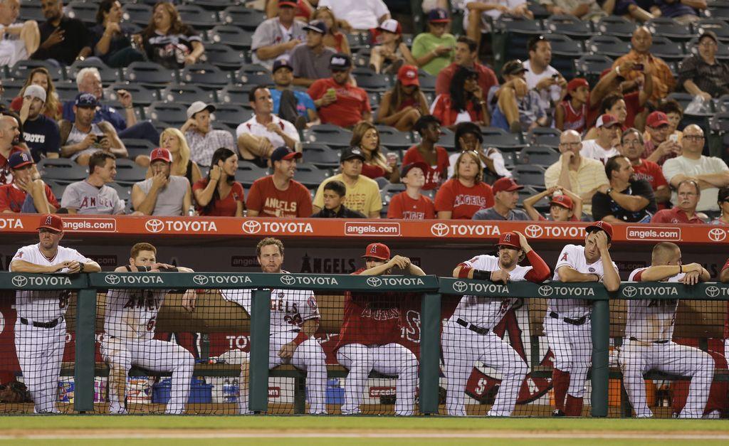 Los 'Angelinos' seguirán hasta el 2019 en Anaheim