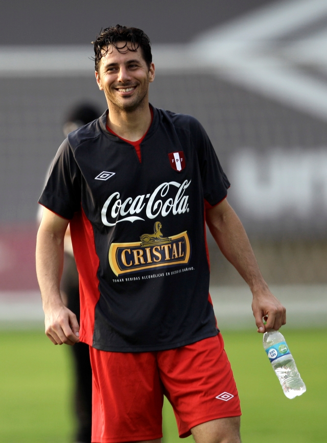 Pizarro apuesta a ganar