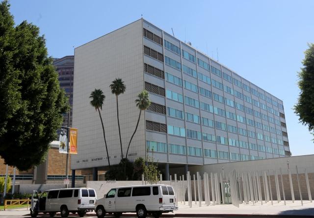 Público decidirá futuro de Parker Center en Los Ángeles