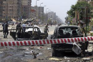 Egipto: ataque a ministro