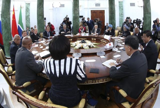 G20: Piden a EEUU no retirar estímulos