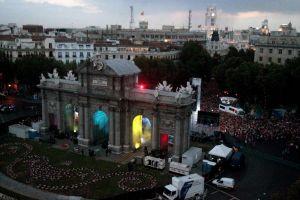 Madrid es eliminada como candidata a los Juegos de 2020