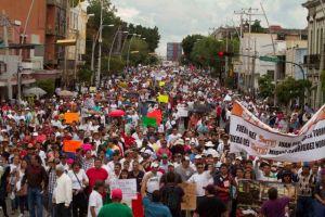 Maestros mexicanos convocan a paro nacional