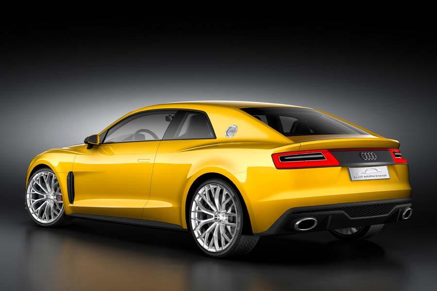Audi celebra tres décadas del sistema Quattro