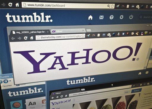 Yahoo! busca posicionarse frente a su competidor Google.