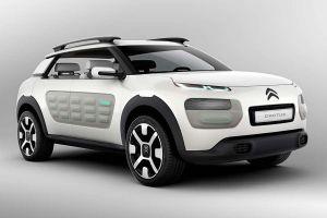 Citroën propone nueva tendencia en el diseño de autos
