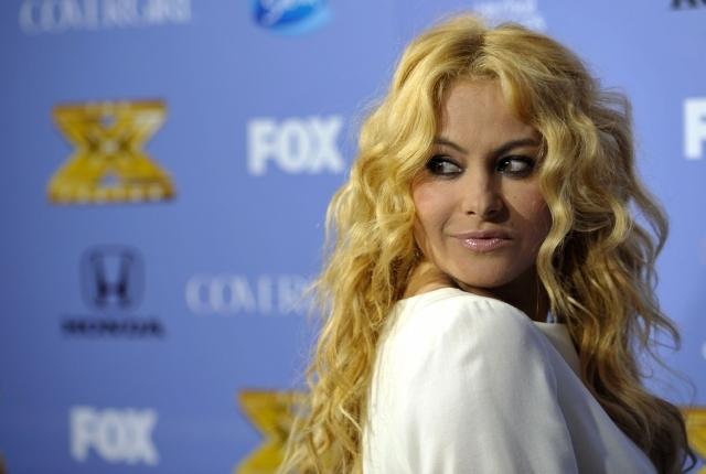 Paulina Rubio se estrena como jueza de 'The X Factor'