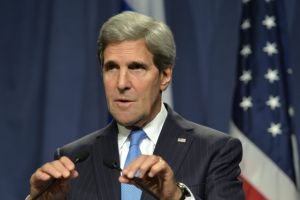 Kerry rechaza plazo sirio