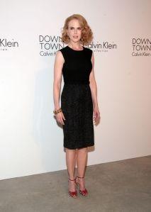 Accidente con ciclista en NYC perturba a Nicole Kidman