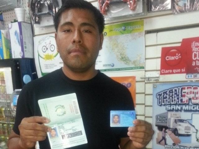 Migrantes guatemaltecos desamparados