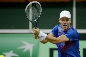 Los checos se imponen a Argentina en semifinal de Copa Davis