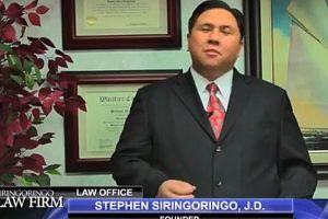 Continúan las quejas por fraude contra Siringoringo