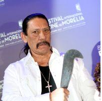 Danny Trejo, entusiasta de Halloween, le tiene miedo a El Cucuy