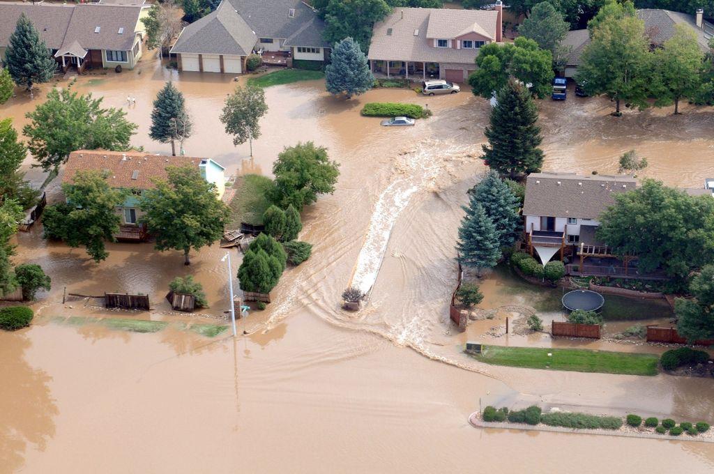 En Colorado utilizan imágenes satelitales para la búsqueda