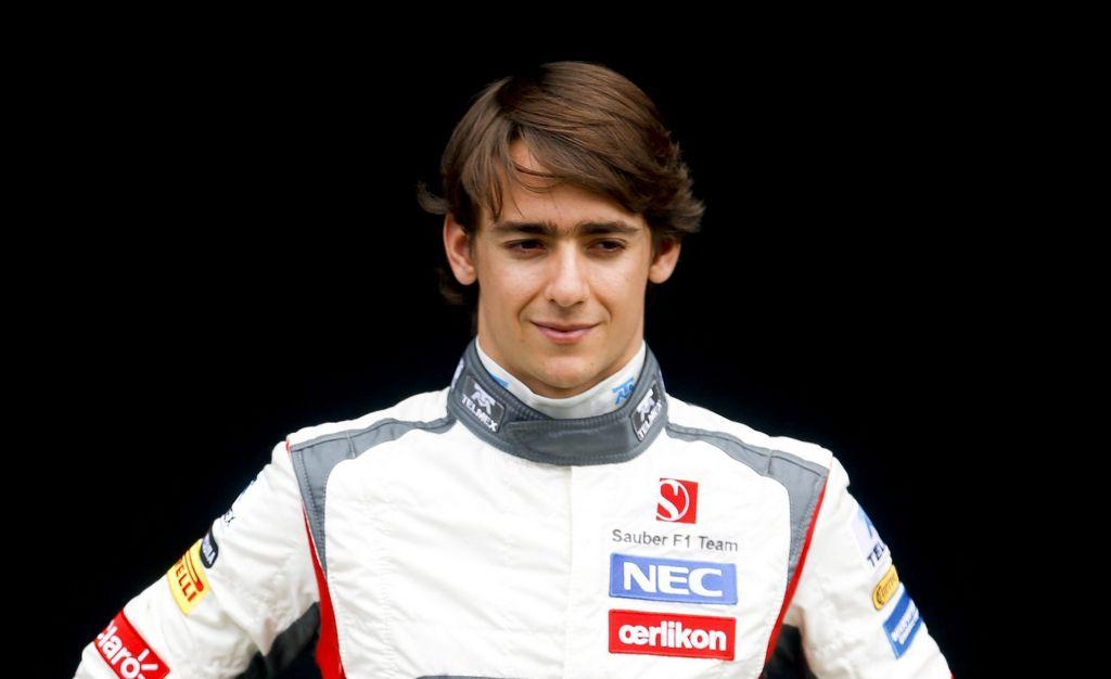 Esteban Gutiérrez pide a Sauber 'más agresividad'