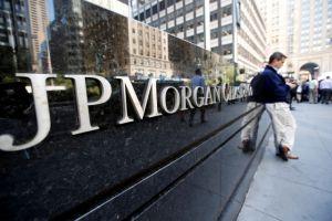 JPMorgan pagará multa