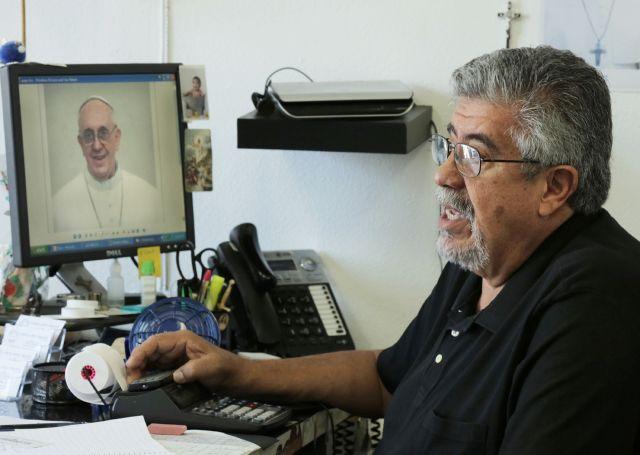 Papa Francisco aumenta viajes de californianos al Vaticano
