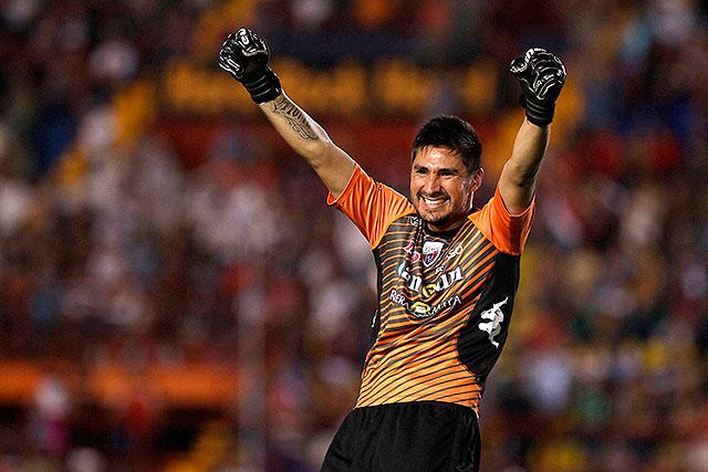 Los mejores goles de la J11 del fútbol mexicano