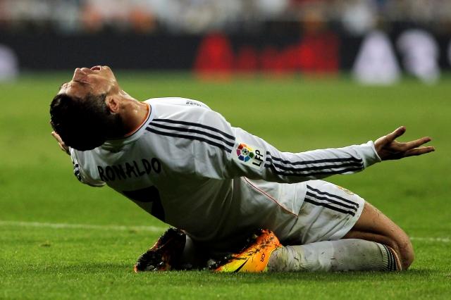 Ronaldo supera a Hugol