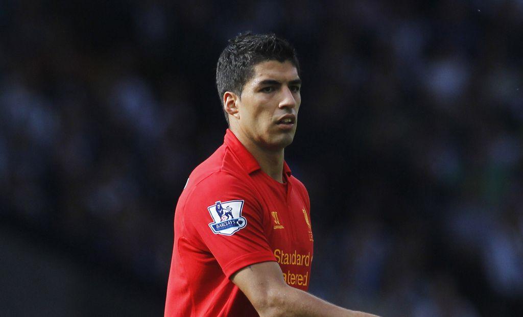 Suárez regresa tras sanción y su técnico promete goles