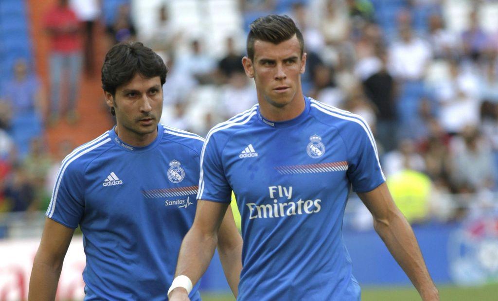Bale regresa ante el Atlético de Madrid, afirma Ancelotti