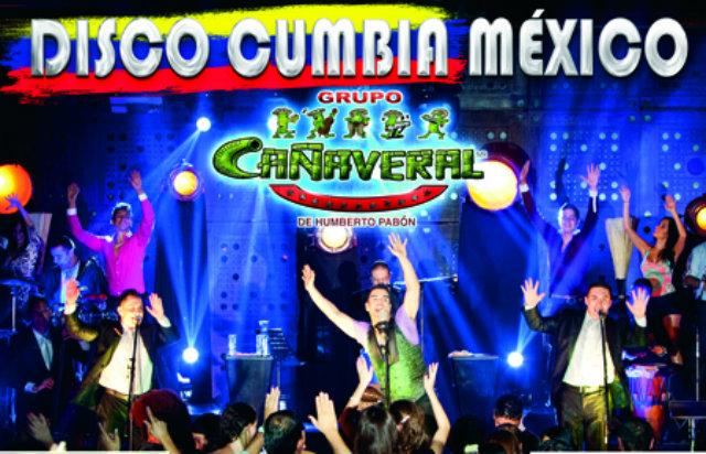 Grupo Cañaveral lanza nuevo disco en formato digital