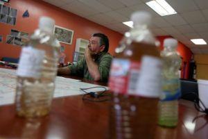 Impulsan ley en Maywood para mejorar calidad del agua