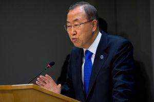 ONU dice que victoria militar en Siria es una ilusión