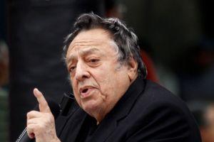 José Sulaimán estará inactivo del CMB por dictamen médico