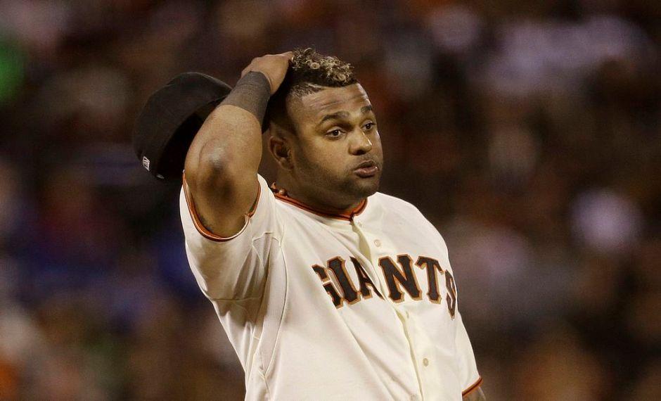 Se marchitan los Gigantes, campeones del 2012