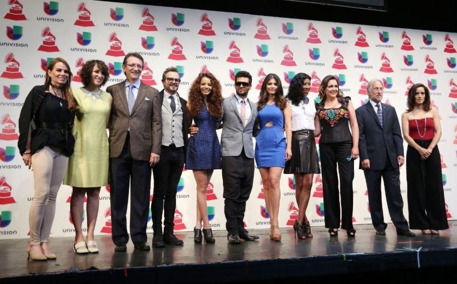 Latin Grammy podría eliminar categoría Ranchera
