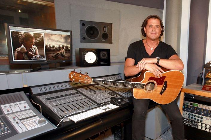 Carlos Vives habla tras nominaciones al Latin Grammy