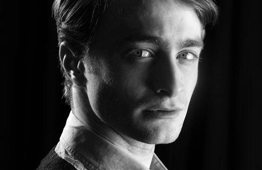 Desmienten que Radcliffe dé vida a 'Freddie Mercury' en cine