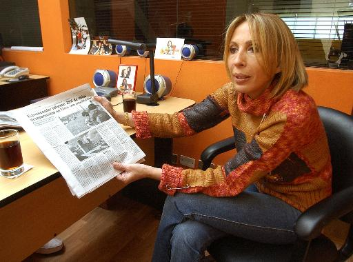 Laura Bozzo ataca a quienes la critican por redes sociales