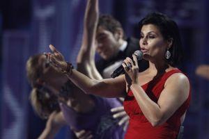 Olga Tañón confirma que no cantará para los inmigrantes