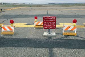 Error de Apple Maps dirige a conductores a pista aérea