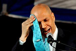 Alcalde de Newark envuelto en escándalo de sexting