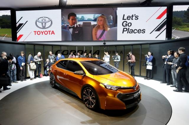 Los mejores Toyotas Corolas de todos los tiempos