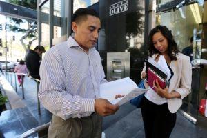 Inmigrante mexicano se salva de la deportación
